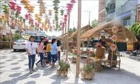 同塔省文化旅游周吸引游客60万人次