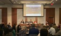 第9次东海问题年度研讨会在美国国际战略研究中心举行