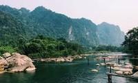 Quang Binh កន្លែងគួរឲ្យទាក់ទាញ
