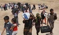 ប្រជាជនស៊ីរីរាប់ពាន់នាក់បានវិលត្រឡប់មកទីក្រុង Idlib វិញក្រោយពី កិច្ចព្រមព្រៀងស្តីពីការបង្កើតតំបន់គ្មានយោធា