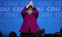 លោកស្រី Angela Merkel បញ្ចប់អាជីពនយោបាយ ប្រទេសអាល្លឺម៉ង់ប្រឈមនឹងបញ្ហាជាច្រើននាពេលអនាគត