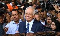 អតីតនាយករដ្ឋមន្ត្រីម៉ាឡេស៊ីលោក Najib Razak ត្រូវបានចោទប្រកាន់ថា កែប្រែរបាយការណ៍សវនកម្មស្ដីពី 1MDB