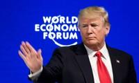 ប្រធានាធិបតីអាមេរិកបានលុបចោលជាផ្លូវចំពោះផែនការចូលរួមវេទិកាសេដ្ឋកិច្ចពិភពលោក នៅទីក្រុង Davos