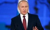 ទិសដៅច្បាស់លាស់ពីសារសហព័ន្ធ របស់ប្រធានាធីបតីរុស្ស៊ី លោក V.Putin