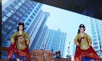 Lễ hội Cà phê Buôn Ma Thuột lần thứ bảy: Giao lưu nghệ thuật Đắk Lắk - Jeollabuk