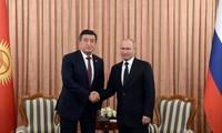 មូលដ្ឋានយោធារបស់ រុស្ស៊ីនៅ Kyrgyzstan គឺជាកត្តាស្ថេរភាពសំខាន់នៅអាស៊ីកណ្តាល