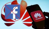 Facebook ប្រកាសជាផ្លូវការអំពីការហាមប្រាមសំរាប់សម្ព័ន្ធក្រុមហ៊ុន Huawei