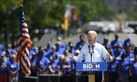បេក្ខជនគណបក្សប្រជាធិបតេយ្យលោក Joe Biden បន្តពង្រីកគម្លាតជាមួយគូប្រជែងក្នុងការបោះឆ្នោតនៅសហរដ្ឋអាមេរិកនៅឆ្នាំ ២០២០