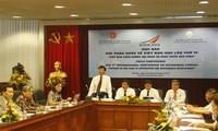 Họp báo Hội thảo quốc tế Việt Nam học lần thứ 4