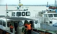 Việt Nam - Trung Quốc đàm phán về hợp tác trên biển