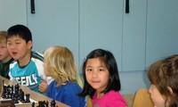 Cộng đồng người Việt ở Đức quan tâm phát triển tài năng trẻ