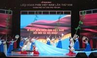 Liên hoan phim Việt Nam lần thứ 18: Số lượng phim vượt trội