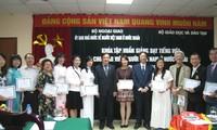 Hiệu quả từ khóa tập huấn giảng dạy tiếng Việt cho giáo viên người Việt ở nước ngoài