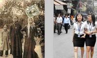 Triển lãm ảnh Phụ nữ Việt Nam tại Pháp