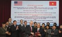 Đẩy mạnh công tác tuyên truyền trong khắc phục hậu quả bom mìn tại Việt Nam