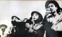 Các hoạt động kỷ niệm 60 năm chiến thắng Điện Biên Phủ