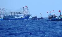 Phóng viên nước ngoài viết về số phận ngư dân Việt Nam trước hành động của Trung Quốc tại Biển Đông