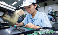 Việt Nam hướng tới một nền công nghiệp điện tử an toàn, bền vững