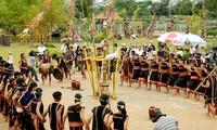 Bản sắc văn hoá của dân tộc M'Nông