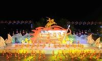 Liên hoan Quốc tế Võ cổ truyền Việt Nam 2014: Nơi hội tụ tinh hoa võ thuật Việt Nam