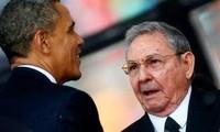 Bước ngoặt mới trong quan hệ Mỹ - Cuba