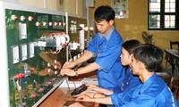 Quốc hội giám sát thực hiện Luật Thanh niên tại Hà Nội