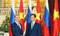 Đẩy nhanh ký kết Hiệp định Thương mại tự do giữa Việt Nam và Liên minh Kinh tế Á - Âu