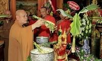 Các hoạt động mừng Tết Chôl Chnăm Thmây của đồng bào Khmer Nam bộ