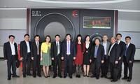 Đài Tiếng nói Việt Nam tăng cường hợp tác với Đài Phát thanh Truyền hình Vân Nam, Trung Quốc