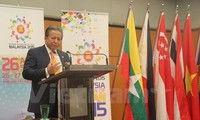 Vấn đề Biển Đông sẽ được thảo luận kỹ lưỡng tại Hội nghị Cấp cao ASEAN lần thứ 26