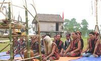 Dân tộc Vân Kiều