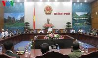 Phó Thủ tướng Vũ Văn Ninh tiếp Đoàn đại biểu có công tỉnh Kon Tum