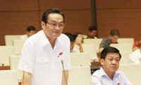 Quốc hội thảo luận về 2 dự án Luật quan trọng