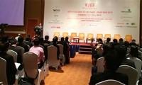 Việt Nam-Nhật Bản thảo luận chính sách, tăng cường quan hệ hợp tác kinh tế