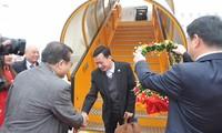 Hãng hàng không Vietjet chào đón hành khách đặc biệt thứ 19 triệu