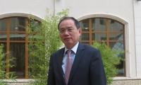 Tận dụng cơ hội bằng việc gắn kết các doanh nghiệp Việt kiều ở Châu Âu