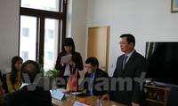 Doanh nghiệp Việt Nam và CHLB Đức nỗ lực xúc tiến hợp tác thương mại - đầu tư