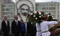 Dấu ấn mới trong quan hệ Mỹ-Cuba