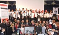 """Tuần lễ triển lãm ảnh và ra mắt khu vực Phòng đọc sách """"Cửa sổ nhìn vào Việt Nam"""" tại Ai Cập"""
