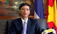 Đại sứ quán Việt Nam tại Thái Lan bảo hộ 38 ngư dân Việt Nam bị bắt
