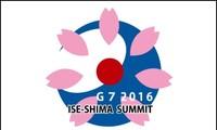 Việt Nam được mời tham gia Hội nghị G7 mở rộng tại Nhật Bản