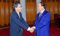 Việt Nam và Nhật Bản tiếp tục thúc đẩy hợp tác trên các lĩnh vực