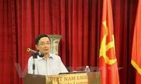 Cộng đồng người Việt Nam tại Malaysia hướng về quê hương