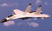 Việt Nam kiên quyết yêu cầu Trung Quốc rút ngay chiến đấu cơ khỏi quần đảo Hoàng Sa