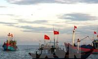 Việt Nam tổ chức tọa đàm về quyền của người lao động trên biển tại Thụy Sĩ