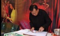 Triển lãm Văn hóa và nghệ thuật Thái Lan