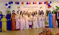 Trường Tiếng Việt Sao Mai - điểm sáng giữa trời Âu