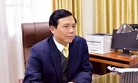Việt Nam đóng góp xây dựng một Tiểu vùng Mekong hòa bình và thịnh vượng