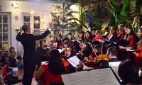 """""""Sức sống mới"""" – dàn nhạc giao hưởng tre nứa duy nhất tại Việt Nam"""
