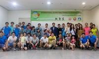 Thể thao kết nối cộng đồng người Việt trẻ tại Hàn Quốc